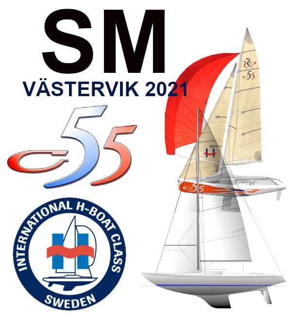 SM C55 & H-BÅT I VÄSTERVIK